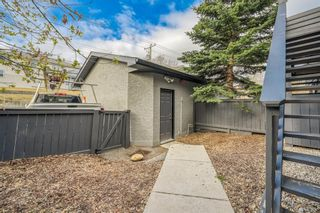 Photo 21: 2 1627 27 Avenue SW in Calgary: South Calgary Row/Townhouse for sale : MLS®# A1106108