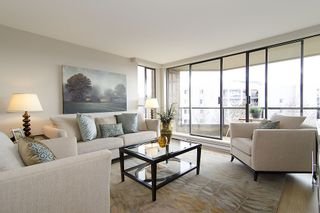 """Photo 3: 313 1490 PENNYFARTHING Drive in Vancouver: False Creek Condo for sale in """"HARBOUR COVE"""" (Vancouver West)  : MLS®# V938539"""
