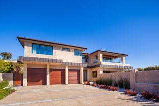 Photo 2: LA JOLLA House for sale : 5 bedrooms : 5552 Via Callado