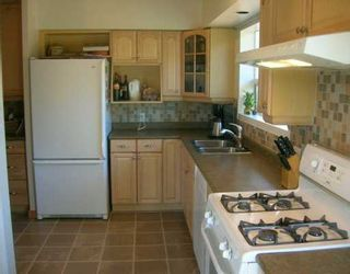 """Photo 6: 1033 BANBURY RD in North Vancouver: Deep Cove House for sale in """"DEEP COVE"""" : MLS®# V579740"""