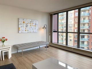 Photo 4: 1103 650 10 Street SW in Calgary: Downtown West End Apartment for sale : MLS®# A1097704