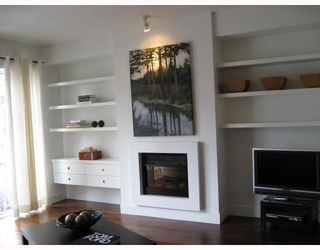 """Photo 2: 410 1275 HAMILTON Street in Vancouver: Downtown VW Condo for sale in """"ALDA"""" (Vancouver West)  : MLS®# V694571"""
