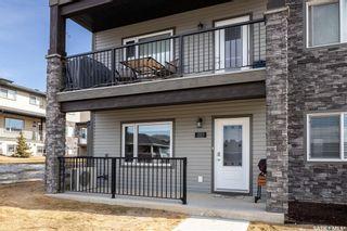 Photo 2: 201 210 Rajput Way in Saskatoon: Evergreen Residential for sale : MLS®# SK852358