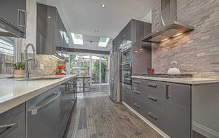 Photo 12: 259 Booth Avenue in Toronto: South Riverdale House (2-Storey) for sale (Toronto E01)  : MLS®# E4829930