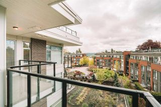 "Photo 27: 307 26 E ROYAL Avenue in New Westminster: Fraserview NW Condo for sale in ""The Royal"" : MLS®# R2574798"