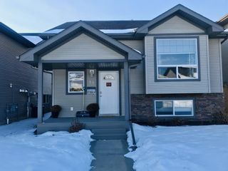 Main Photo: 84 E Vickers Close in Red Deer: Vanier Woods Residential for sale : MLS®# A1075938