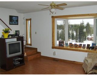 Photo 5: 39690 CHIEF LAKE Road in Prince_George: Nukko Lake House for sale (PG Rural North (Zone 76))  : MLS®# N181091
