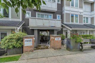 "Photo 23: 10 638 REGAN Avenue in Coquitlam: Coquitlam West Townhouse for sale in ""NEST"" : MLS®# R2594599"
