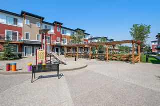 Photo 34: 43 111 Rainbow Falls Gate: Chestermere Row/Townhouse for sale : MLS®# A1132363