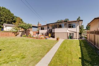 Photo 31: 1019 Kenneth St in : SE Lake Hill House for sale (Saanich East)  : MLS®# 881437