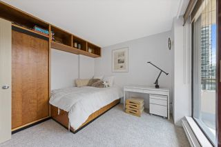 """Photo 14: 803 1236 BIDWELL Street in Vancouver: West End VW Condo for sale in """"Alexandra Park"""" (Vancouver West)  : MLS®# R2617770"""