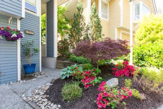 Photo 4: 3355 FLAGSTAFF PLACE in Vancouver East: Champlain Heights Condo for sale ()  : MLS®# V1123882