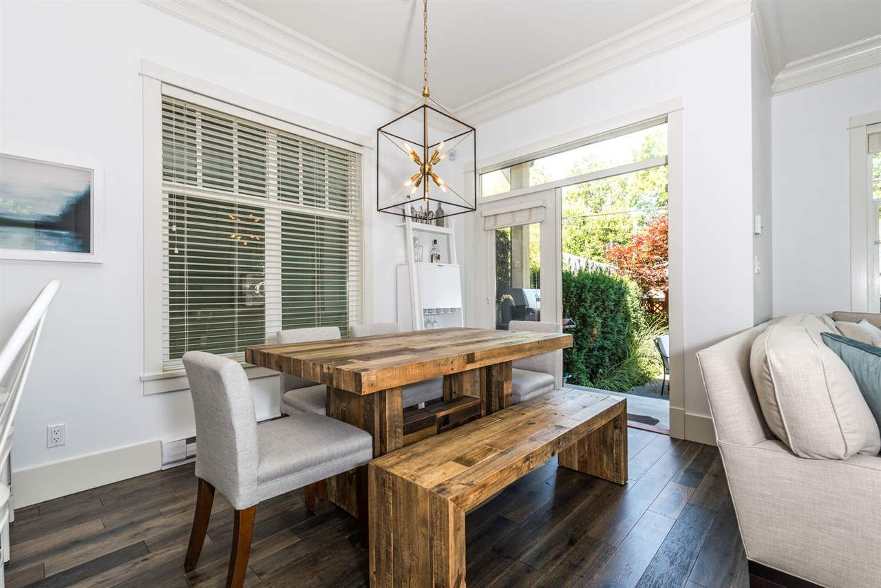 """Photo 8: Photos: 3175 YUKON Street in Vancouver: Mount Pleasant VW 1/2 Duplex for sale in """"Heritage at Cambie Village"""" (Vancouver West)  : MLS®# R2189433"""
