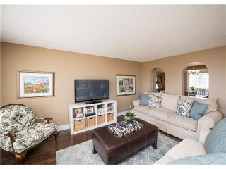 Photo 7: 34 CHAPALA Court SE in Calgary: Chaparral House for sale : MLS®# C4108128