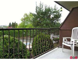 "Photo 9: A132 1909 SALTON Road in Abbotsford: Central Abbotsford Condo for sale in ""Forest Village"" : MLS®# F2709593"