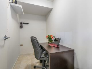 """Photo 11: 3107 1199 SEYMOUR Street in Vancouver: Downtown VW Condo for sale in """"THE BRAVA"""" (Vancouver West)  : MLS®# R2305420"""