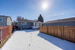 Photo 23: 117 Greenwood Avenue in Winnipeg: Residential for sale (2D)  : MLS®# 202104895