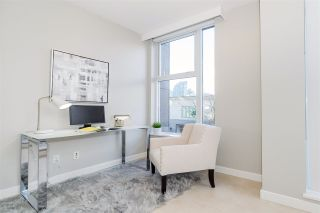 """Photo 10: TH26 348 JERVIS Mews in Vancouver: Coal Harbour Townhouse for sale in """"CALLISTO OF COAL HARBOUR"""" (Vancouver West)  : MLS®# R2440570"""