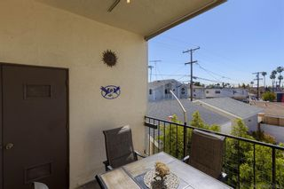 Photo 4: UNIVERSITY HEIGHTS Condo for sale : 2 bedrooms : 4673 Alabama St #6 in San Diego