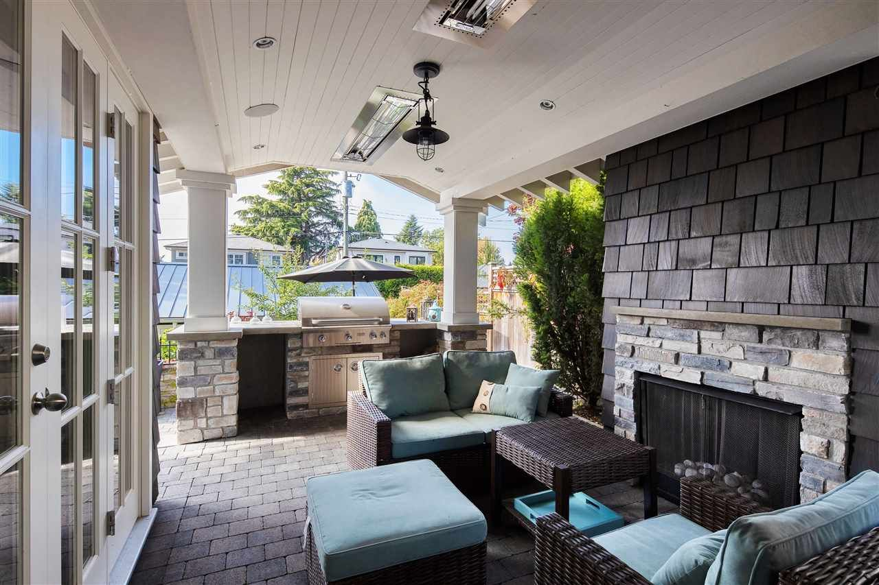 Photo 28: Photos: 7457 LABURNUM Street in Vancouver: S.W. Marine House for sale (Vancouver West)  : MLS®# R2507518