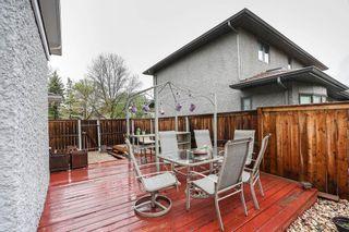 Photo 38: 46 Newbury Crescent in Winnipeg: Tuxedo Residential for sale (1E)  : MLS®# 202113189