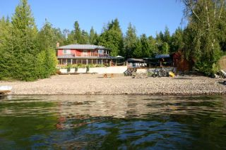 Photo 11: 6017 Eagle Bay Road in Eagle Bay: Waterfront Residential Detached for sale : MLS®# SOLD