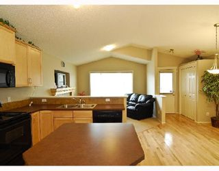 Photo 3: 39 EVERGLEN Manor SW in CALGARY: Evergreen Residential Detached Single Family for sale (Calgary)  : MLS®# C3326488