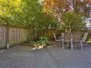 Photo 13: 16 4163 SOPHIA Street in Vancouver: Main Townhouse for sale (Vancouver East)  : MLS®# V1086743