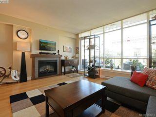 Photo 4: 601 828 Rupert Terr in VICTORIA: Vi Downtown Condo for sale (Victoria)  : MLS®# 772885