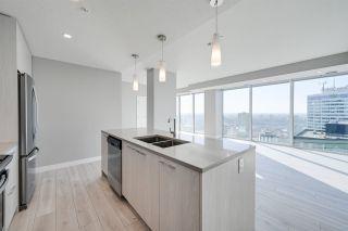 Photo 11: 3200 10180 103 Street in Edmonton: Zone 12 Condo for sale : MLS®# E4233945