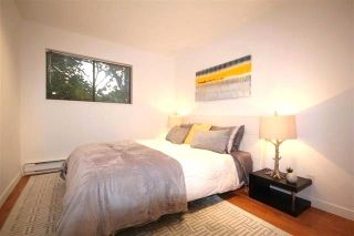 Photo 7: 102 1631 COMOX Street in Vancouver: West End VW Condo for sale (Vancouver West)  : MLS®# R2221908
