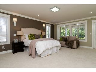 """Photo 13: 1360 MAPLE Street: White Rock House for sale in """"White Rock"""" (South Surrey White Rock)  : MLS®# F1443676"""