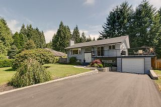 Photo 28: 5 BEDROOM UPDATED HOME ON 1/4 ACRE LOT IN PRIME PORT COQUITLAM LOCATION