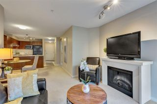 Photo 4: 308 4868 BRENTWOOD Drive in Burnaby: Brentwood Park Condo for sale (Burnaby North)  : MLS®# R2577606