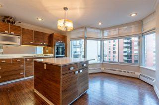 Photo 11: 601 11826 100 Avenue in Edmonton: Zone 12 Condo for sale : MLS®# E4234117