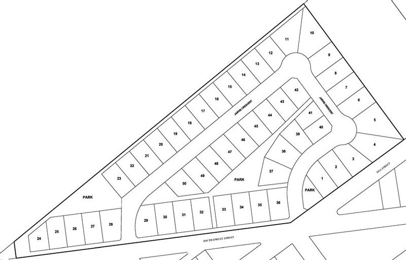 FEATURED LISTING: LOT - 47 JARVIS Crescent Taylor