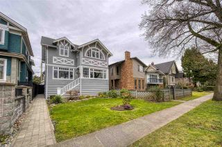 Photo 16: 2075 W 48TH Avenue in Vancouver: Kerrisdale House for sale (Vancouver West)  : MLS®# R2547002