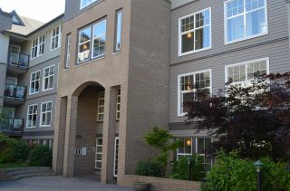 """Photo 2: 213 20200 56 Avenue in Langley: Langley City Condo for sale in """"THE BENTLEY"""" : MLS®# R2068739"""