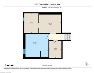 Photo 48: 1257 GLENORA Drive in London: North H Residential for sale (North)  : MLS®# 40173078