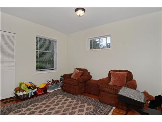 Photo 16: 2135 W 45TH Avenue in Vancouver: Kerrisdale House for sale (Vancouver West)  : MLS®# V1034931