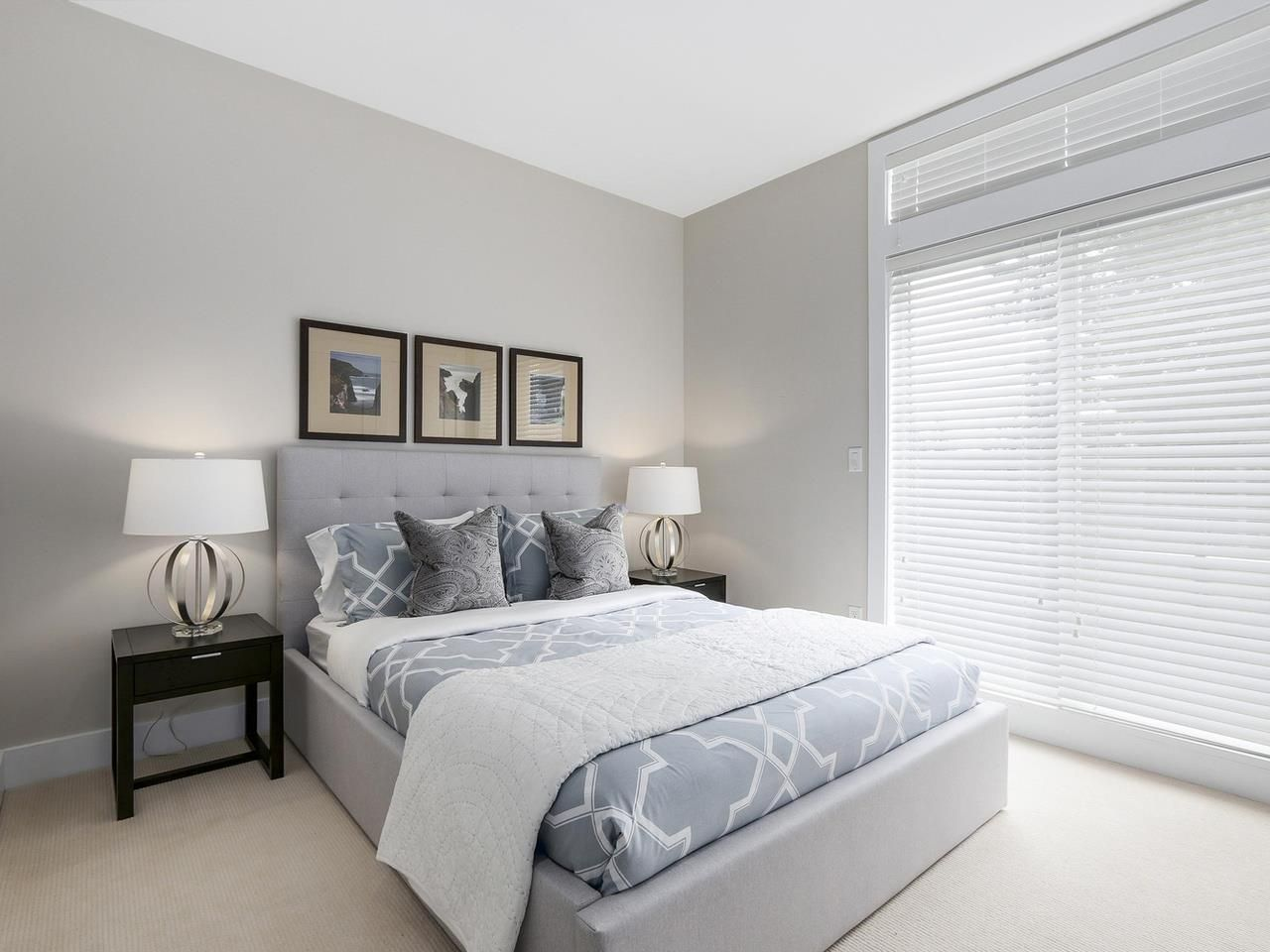 """Photo 18: Photos: 404 6328 LARKIN Drive in Vancouver: University VW Condo for sale in """"Journey"""" (Vancouver West)  : MLS®# R2146632"""