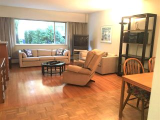 """Photo 6: 103 2409 W 43RD Avenue in Vancouver: Kerrisdale Condo for sale in """"BALSAM COURT"""" (Vancouver West)  : MLS®# R2213721"""