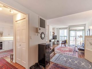 Photo 14: 1705 909 BURRARD Street in Vancouver: West End VW Condo for sale (Vancouver West)  : MLS®# R2557342
