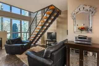 Photo 9: 806 1238 RICHARDS STREET in Vancouver: Yaletown Condo for sale (Vancouver West)  : MLS®# R2068164