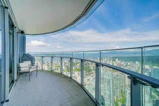 Photo 34: 6003 1151 W GEORGIA Street in Vancouver: Coal Harbour Condo for sale (Vancouver West)  : MLS®# R2579183