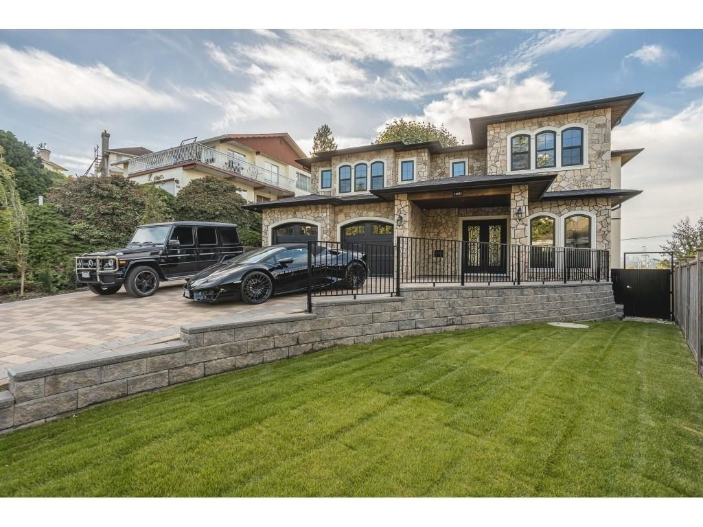 Main Photo: 10003 117 Street in Surrey: Royal Heights House for sale (North Surrey)  : MLS®# R2620418