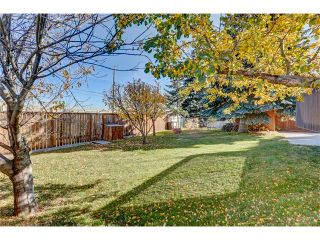 Photo 29: 5612 LADBROOKE Drive SW in Calgary: Lakeview House for sale : MLS®# C4036600