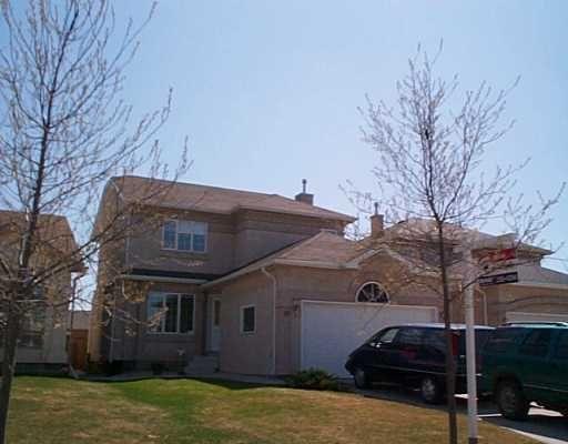 Main Photo: 10 HOCHMAN Avenue in Winnipeg: St Vital Single Family Detached for sale (South East Winnipeg)  : MLS®# 2505135