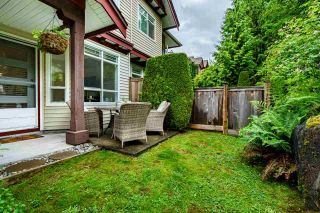 """Photo 26: 61 15 FOREST PARK Way in Port Moody: Heritage Woods PM Townhouse for sale in """"DISCOVERY RIDGE"""" : MLS®# R2592659"""