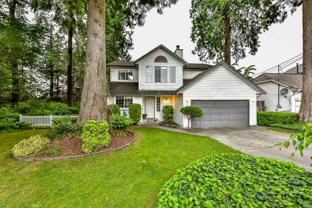 """Main Photo: 11023 154 Street in Surrey: Fraser Heights House for sale in """"Fraser Heights"""" (North Surrey)  : MLS®# R2080809"""